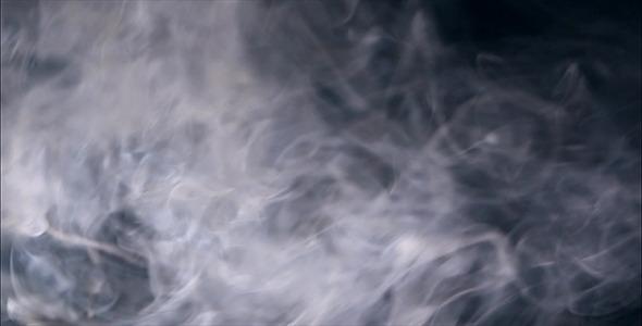 Slo-Mo Smoke Screen 015
