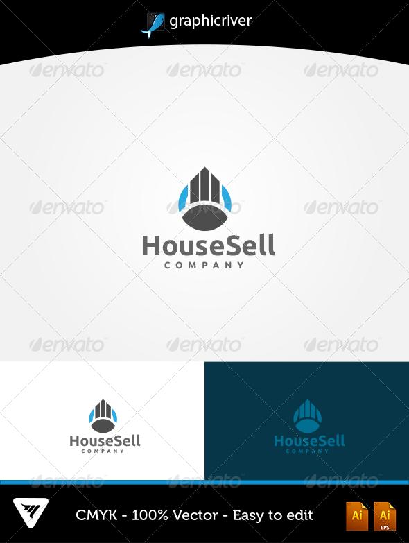 Housesell Logo