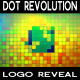 Dot Revolution Logo - VideoHive Item for Sale