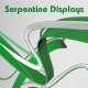 Serpentine Displays - VideoHive Item for Sale