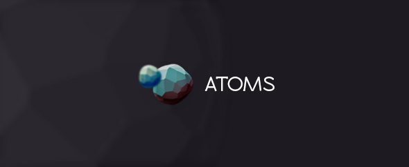 Atoms-cover