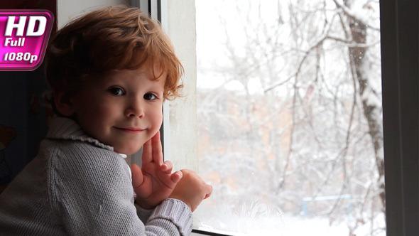 VideoHive Winter Day 5750079