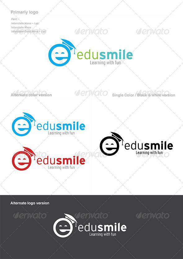GraphicRiver Education Logo 5750426