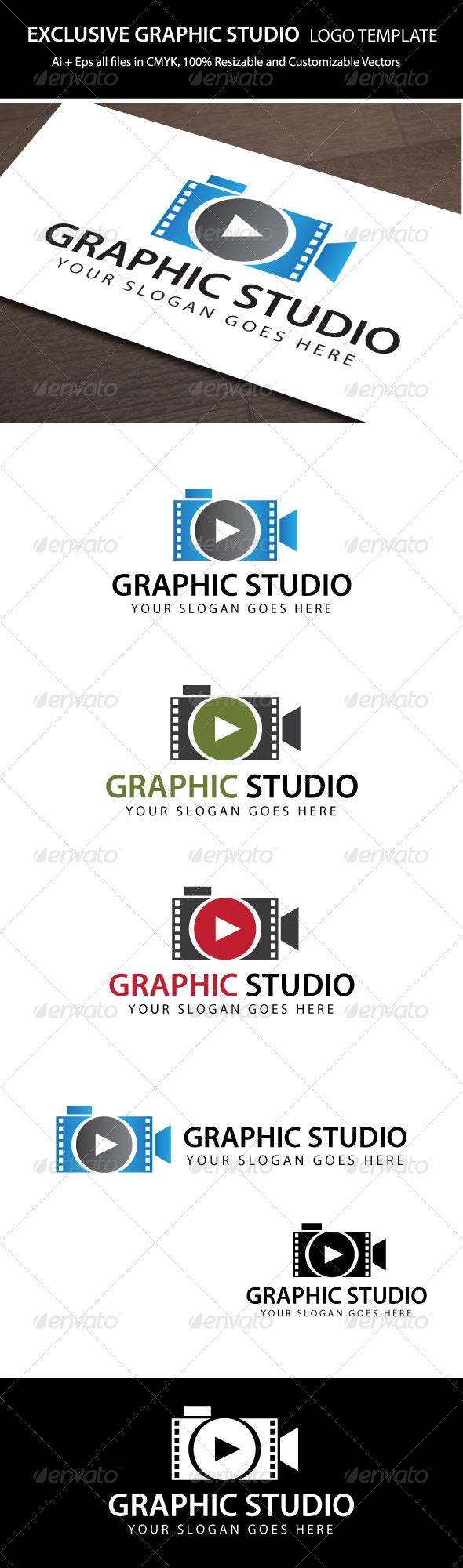 GraphicRiver Graphic Studio 5750641