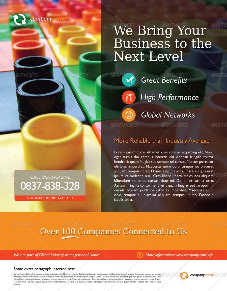 general purpose magazine ad template by kinzi graphicriver screenshots 01 preview 01 jpg