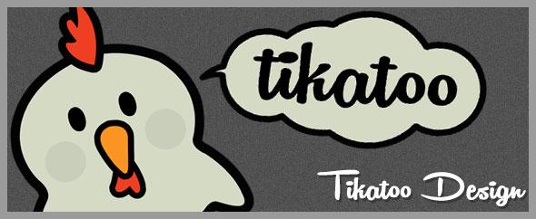 Tikatoo