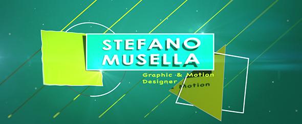 StefanoMusella