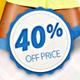Multipurpose Sale Marketing Banners 001