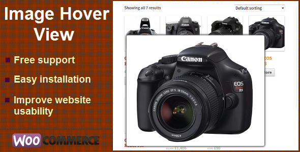 CodeCanyon Image Hover View Woocommerce 5756783