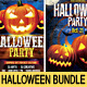 Halloween Bundle - GraphicRiver Item for Sale