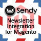 Sendy Newsletter Integration for Magento - CodeCanyon Item for Sale