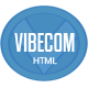 VibeCom Multipurpose HTML Template - ThemeForest Item for Sale
