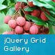 jQuery Fullscreen Grid Gallery