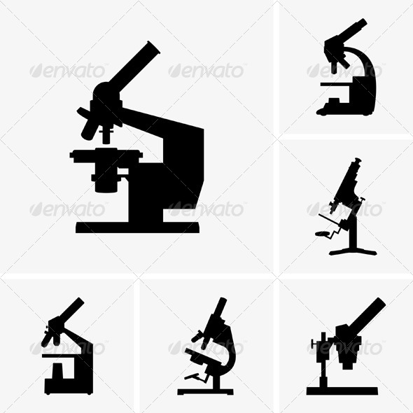 GraphicRiver Microscopes 5762397