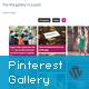 Pinterest Grid Gallery WordPress Plugin (Galleries) Download