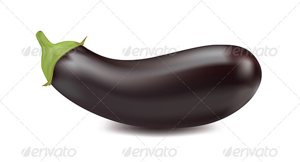 GraphicRiver Eggplant 5767604