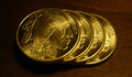 Stack Of Gold Coins - PhotoDune Item for Sale