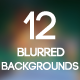 12 Blurred Backgrounds Vol3 - GraphicRiver Item for Sale