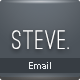 Steve Mail - GraphicRiver Item for Sale