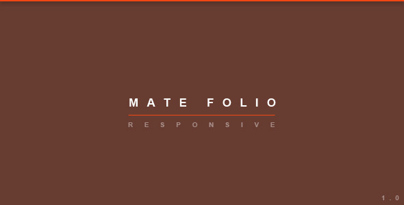 CodeCanyon Mate Folio jQuery Plugin 5779993