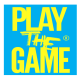 Play The Game Logo - VideoHive Item for Sale