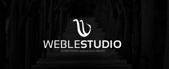 WebleStudio