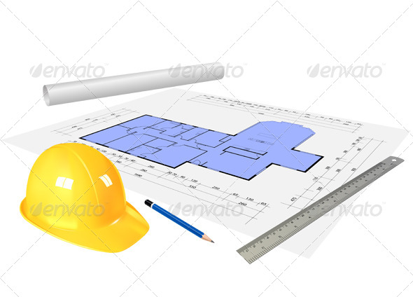GraphicRiver Construction 5789452