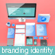 Branding / Stationery Mock-Up Pack - GraphicRiver Item for Sale