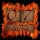 Burning wooden calendar October 7. - PhotoDune Item for Sale