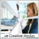 Digital Perspective Loop - VideoHive Item for Sale