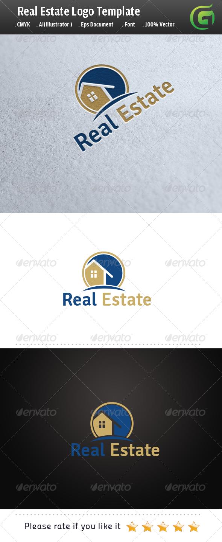 GraphicRiver Real Estate 5798202