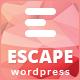 Escape – Retina Responsive Multi-Purpose WP Theme (Business) Download