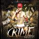 Rap Crime Mixtape Template - GraphicRiver Item for Sale