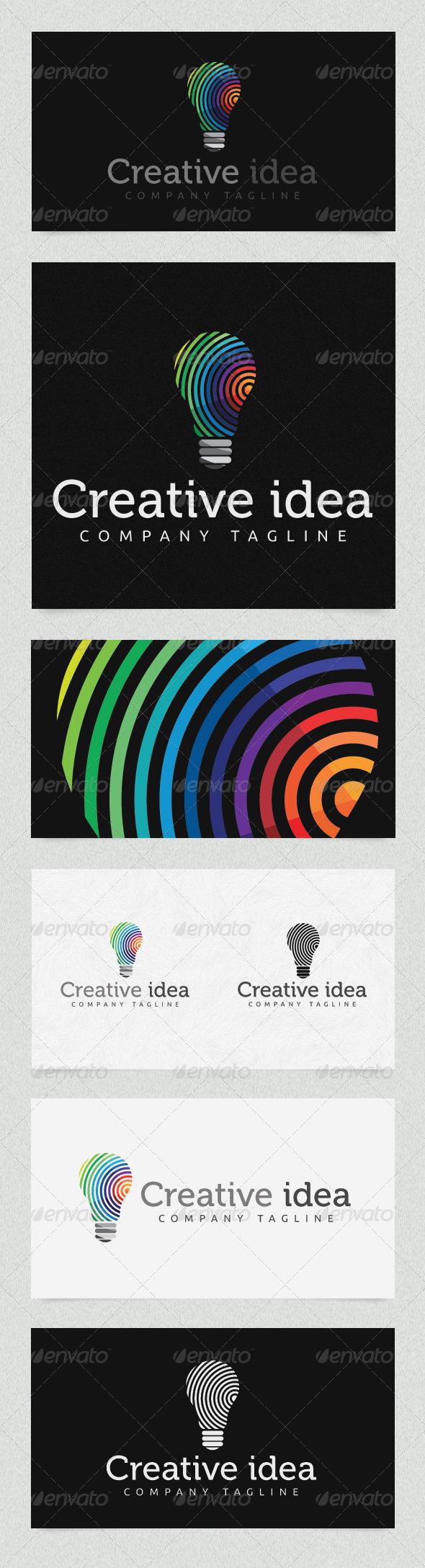 GraphicRiver Creative Idea 5800497