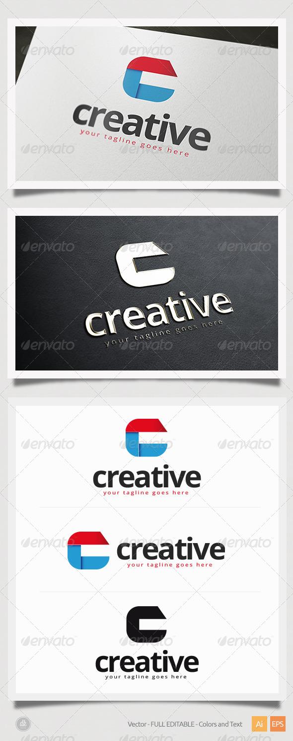 GraphicRiver Creative Logo 5800759