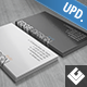 Premium Business Cards Mock-Ups - GraphicRiver Item for Sale