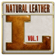 Natural Leather: Luxury Grades (Vol.1) - GraphicRiver Item for Sale