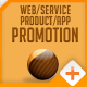 Web / Service / Product / App Promotion - VideoHive Item for Sale