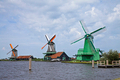 Windmill, Holland - PhotoDune Item for Sale