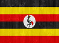 Uganda flag - PhotoDune Item for Sale