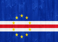 Cape Verde flag - PhotoDune Item for Sale