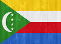 Comoros flag - PhotoDune Item for Sale