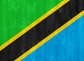 Tanzania flag - PhotoDune Item for Sale