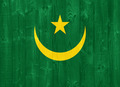 Mauritania flag - PhotoDune Item for Sale