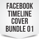 Facebook Timeline Cover Bundle 01 - GraphicRiver Item for Sale