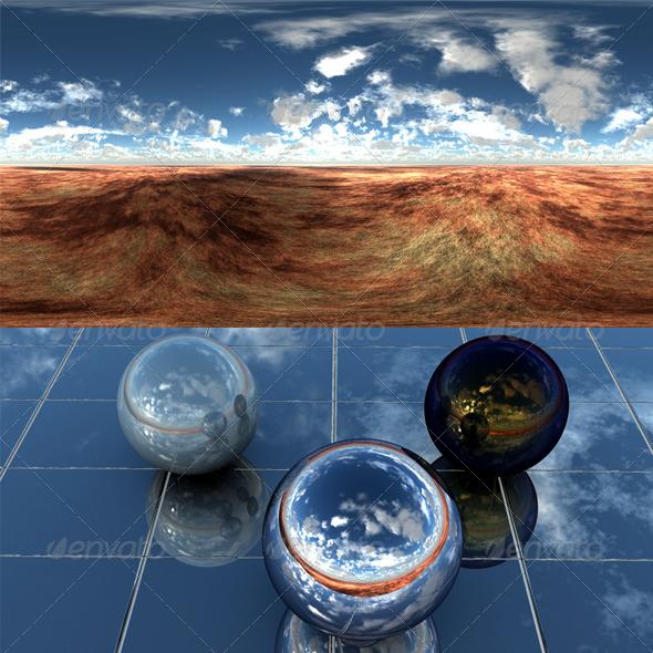 3DOcean Desert 56 5806782