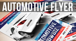 Automotive Flyer