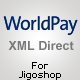 WorldPay XML Direct Gateway for Jigoshop - CodeCanyon Item for Sale