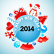 New Year Designs - GraphicRiver Item for Sale