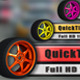 Racing Lower Third - VideoHive Item for Sale